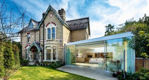 Radical-Extensions-victorian-house-with-glazed-side-extension