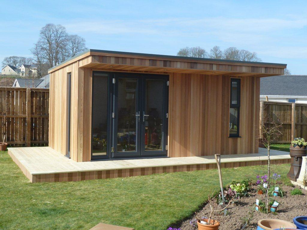 Garden Rooms RPC Design And Architecture
